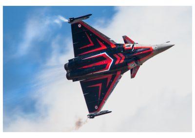 Armee de la Air Dassalt Rafale