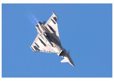 Eurofighter Typhoon (1 of 2)