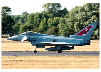 Eurofighter Typhoon FGR4 (1 of 2)