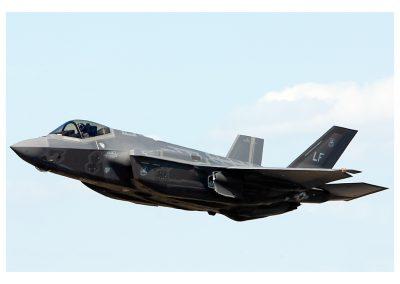 F-35 A USAF