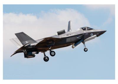 F-35 B (1 of 1)