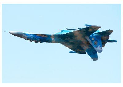 Sukhoi Su 27 Ukranian (3 of 6)