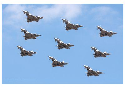 Typhoons x 9 (1 of 1)