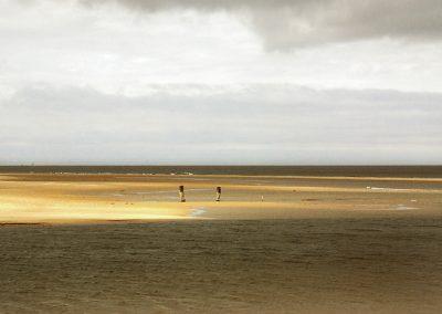 Brancaster beach 2