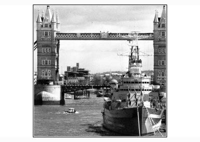 HMS Belfast III_