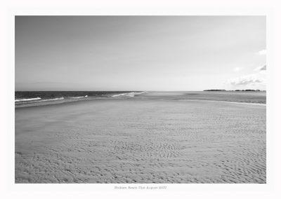 Holkam Beach 31st August 2017 II_