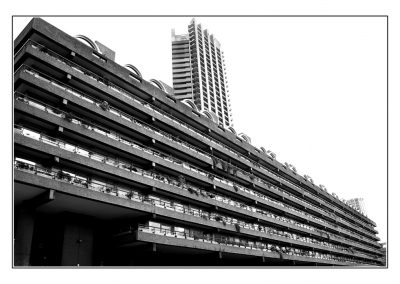 The Barbican Estate