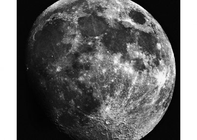 The Moon July 2017