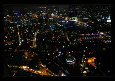 View from the shard 01