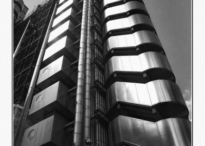 lloyds Building 1