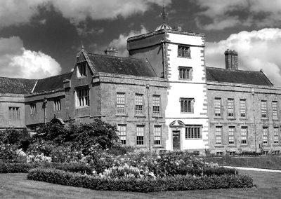Canons Ashby House II