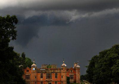 Charlecote Storm