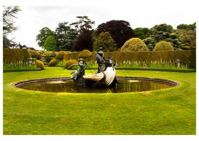 Venus Fountain Ascott House